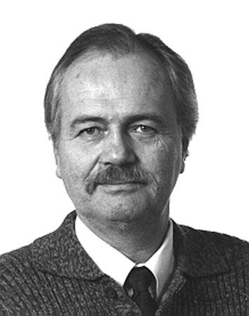 people Claes Hjorth Hansen